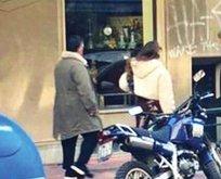 Serenay ve Cem Atina'da! Aşkları kanıtlandı