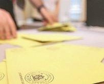 İstanbul Bakırköy 2019 yerel seçim sonuçları