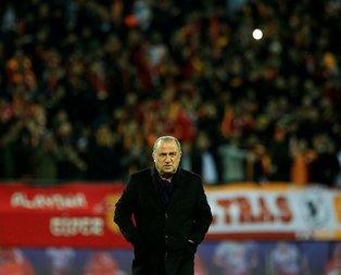 Galatasaray'da transfer gerginliği!