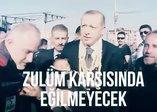 AK Parti İstanbul İl Başkanlığından Başkan Erdoğan için özel video