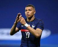 Fransız yıldız Mbappe'ye büyük şok!