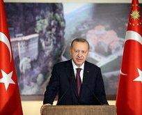 Erdoğan'ın bayram diplomasisi