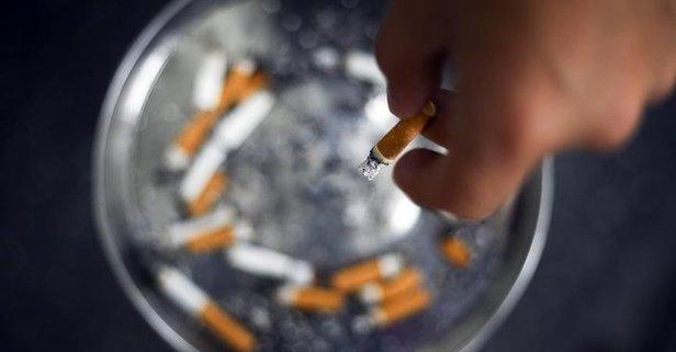 2020 sigara fiyatları zamlı fiyat listesi! Sigara fiyatları ne kadar, kaç TL oldu?