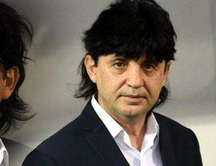 Eski Galatasaraylı Suat Kaya 20 yıllık peruğu çıkarmış, saç ektirmişti! İşte Suat Kaya'nın son hali