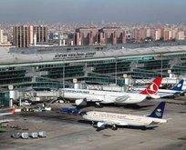 Atatürk Havalimanı yedek tutulacak