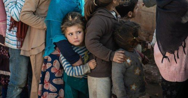 Başkan Erdoğan'dan 'Dünya Mülteciler Günü' mesajı