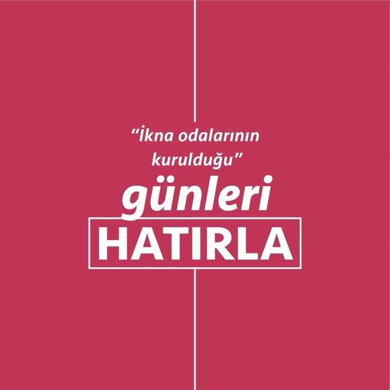 Sosyal medyada eski Türkiyeyi hatırla trendi