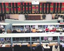 Borsa oyununa inceleme
