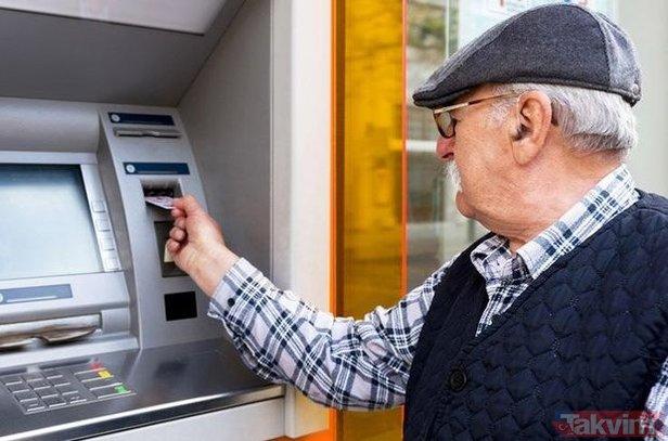 2019 Ocakta emekli maaşına ne kadar zam yapılacak? 2019 Ocak emekli zammı