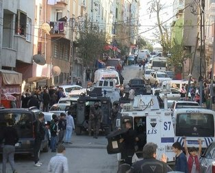 İstanbul'da hareketli dakikalar! Operasyon başladı
