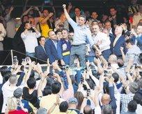 Fenerbahçe'de yeni dönem