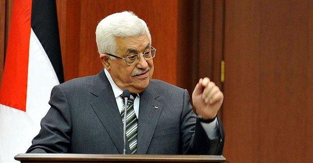 Kararname imzalandı! Filistin seçime gidiyor...
