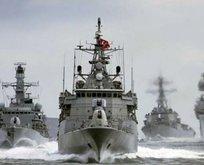 Denizlerde üstünlük Türkiye'ye geçiyor!