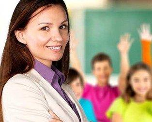 Sözleşmeliler okul müdürü olabilecek