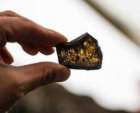M.Ö. 6. yüzyıla ait seramikler bulundu!