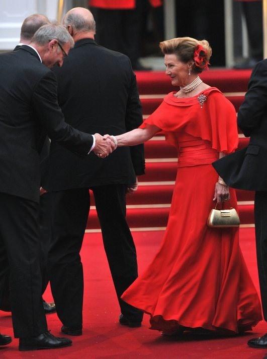 İngiltere'de kraliyet düğünü başladı