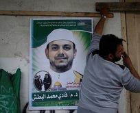 """Malezyadaki Filistinli bilim insanını Mossad öldürdü"""