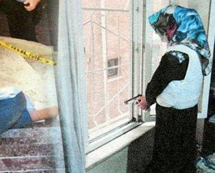 Bursada yasak aşk cinayeti