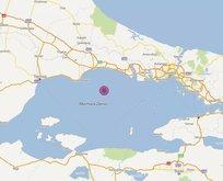 İstanbul için ürküten deprem tahmini! Eğer iki fay birden kırılırsa...