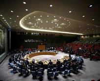 """""""BM Güvenlik Konseyi 21. yüzyılın gerçeklerini yansıtmıyor"""""""