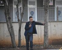 Gaziantep'te katliam yapmıştı! Polis merkezi önünde...