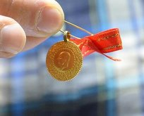 Altın fiyatlarında flaş hareket! 7 Ocak Perşembe gram altın, çeyrek altın, yarım altın ve tam altın kaç TL?