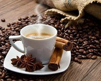 Kahve deyip geçme!
