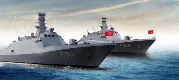 Türk Yapımı Savaş Gemileri Pakistana Satılıyor Takvim 29 Kasım 2017