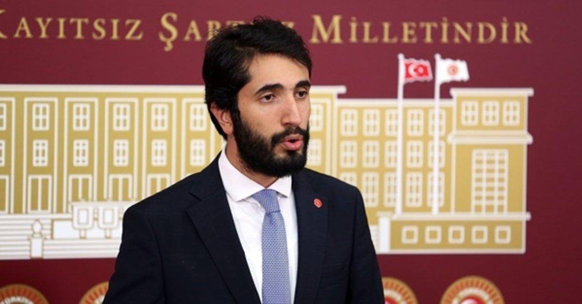 Saadet Partisi milletvekili Abdulkadir Karaduman'dan Çamlıca Camii'ne  skandal benzetme - Takvim