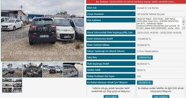 Yarı fiyatına otomobil nasıl alınır? Ucuza araba alma şartları nelerdir?
