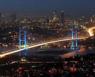 Dünyanın gözü İstanbul'da