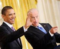 Obama'dan dikkat çeken Biden'a mesajı!