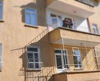 Yargıtaydan flaş balkon demiri kararı