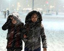 Meteoroloji ve AKOM'dan İstanbullulara flaş uyarı! O güne dikkat!