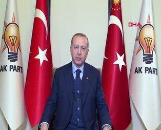 İlk kez oy kullanacak seçmenlere 'Başkan Erdoğan' sürprizi