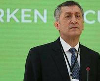Milli Eğitim Bakanı Selçuk'tan flaş EBA TV açıklaması!