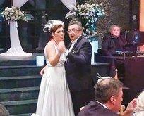 CHP'li Engin Altay'ın nikahında çifte skandal!