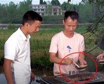 Yine Çin yine bulaşıcı hastalık! Yetkililer onu yemeyi yasakladı!