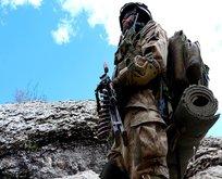 TSK'dan nefes kesen PKK operasyonu!