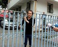 Ömer Faruk Kavurmacı gözaltına alındı