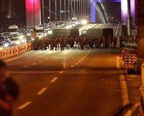Şehitler Köprüsü davasında karar