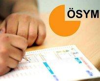 ÖSYM'den flaş YKS açıklaması: Güncellendi!