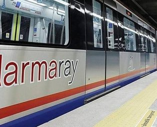 Marmaray kullanacaklar dikkat! O istasyon kapatıldı