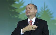 Başkan Erdoğan'dan hamursuz bayramı mesajı
