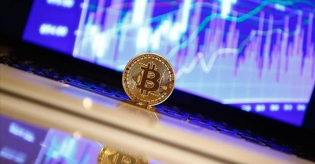 Bitcoin'de son durum! 18 bin dolar...