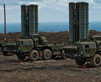Rusyadan ABDyi çıldırtacak S-400 açıklaması!