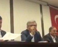 CHP'ye oy isteyen sendika başkanı 28 Şubat destekçisi çıktı