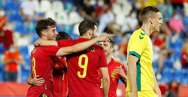EURO 2020 öncesi İspanya'da koronavirüs şoku