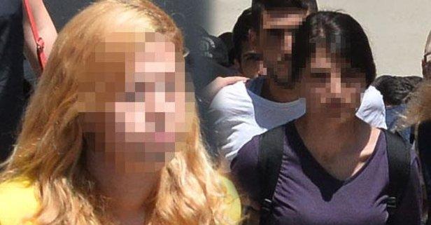 HDP Gençlik Meclisi üyelerine tutuklama
