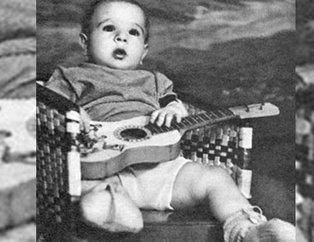Barış Manço doğum gününde unutulmadı (Barış Manço kimdir, hayatı...)